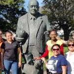 Amazing Stellenbosch Race