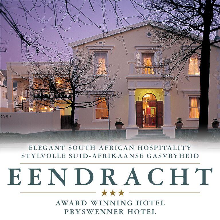 Eendracht Hotel Stellenbosch