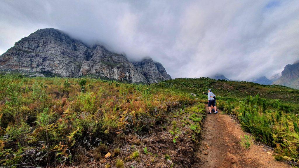 Multi day hike in Stellenbosch - Adventureshop